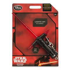 Star Wars The Force Awakens - Kylo Ren Lightsaber Keychain