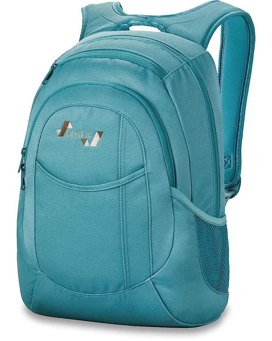 Рюкзаки спортивные женские Рюкзак женский Dakine Garden 20L Mineral Blue 8210050_MNB_GARDEN20L_MINERALBLUE.jpg