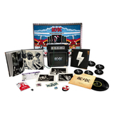 AC/DC / Backtracks - Collector's Edition Deluxe Box Set (LP+3CD+2DVD)