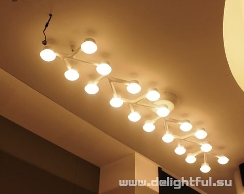 replica  Artemide Led Net Line L175