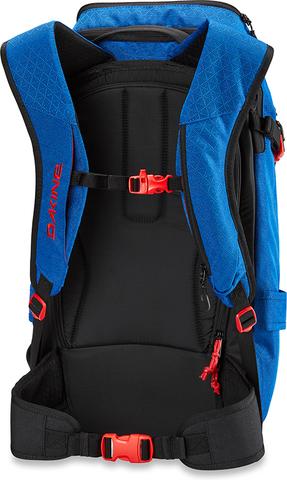 рюкзак сноубордический Dakine Heli Pro 24L