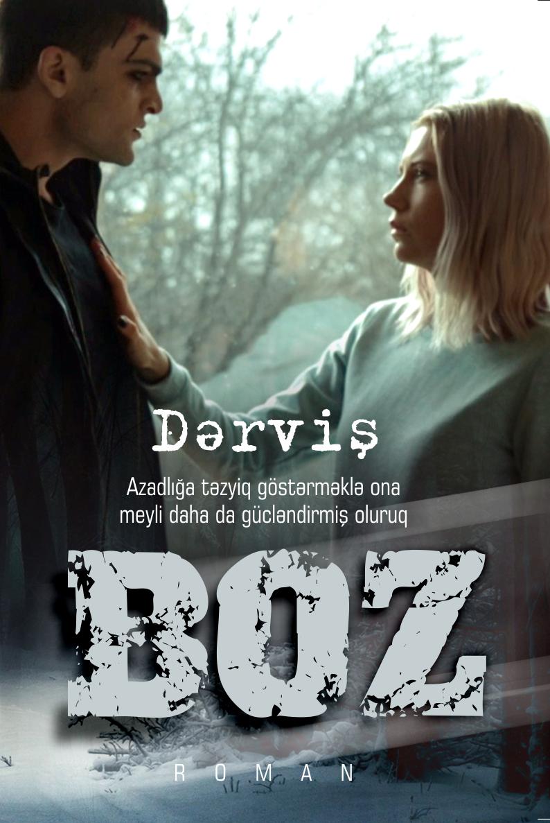 Kitab Boz | Dərviş