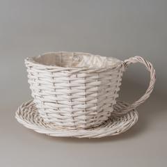 Кашпо-чашка 8268201-22