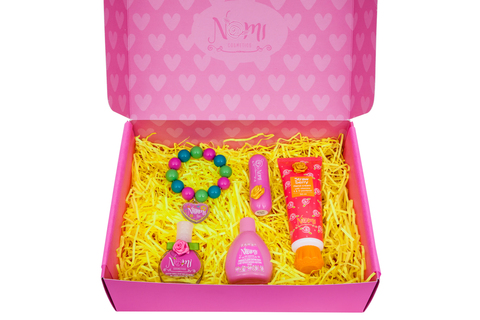 Beauty Box  №1