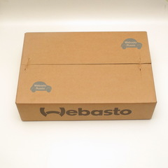 Комплект Webasto Air Top 2000 STС 12V дизель 4