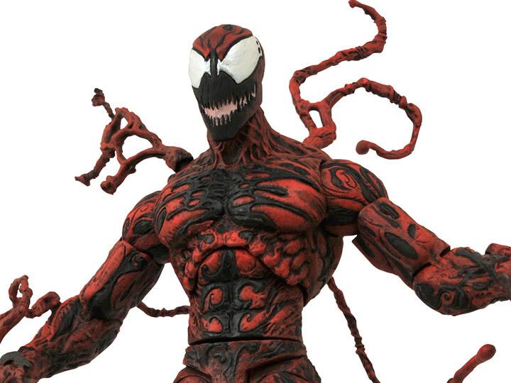 Фигурка Карнаж (Carnage) Marvel Select