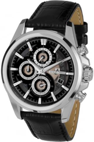 Купить Наручные часы Jacques Lemans 1-1847A по доступной цене