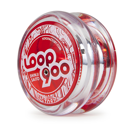 Йо-Йо: Loop 900 Red