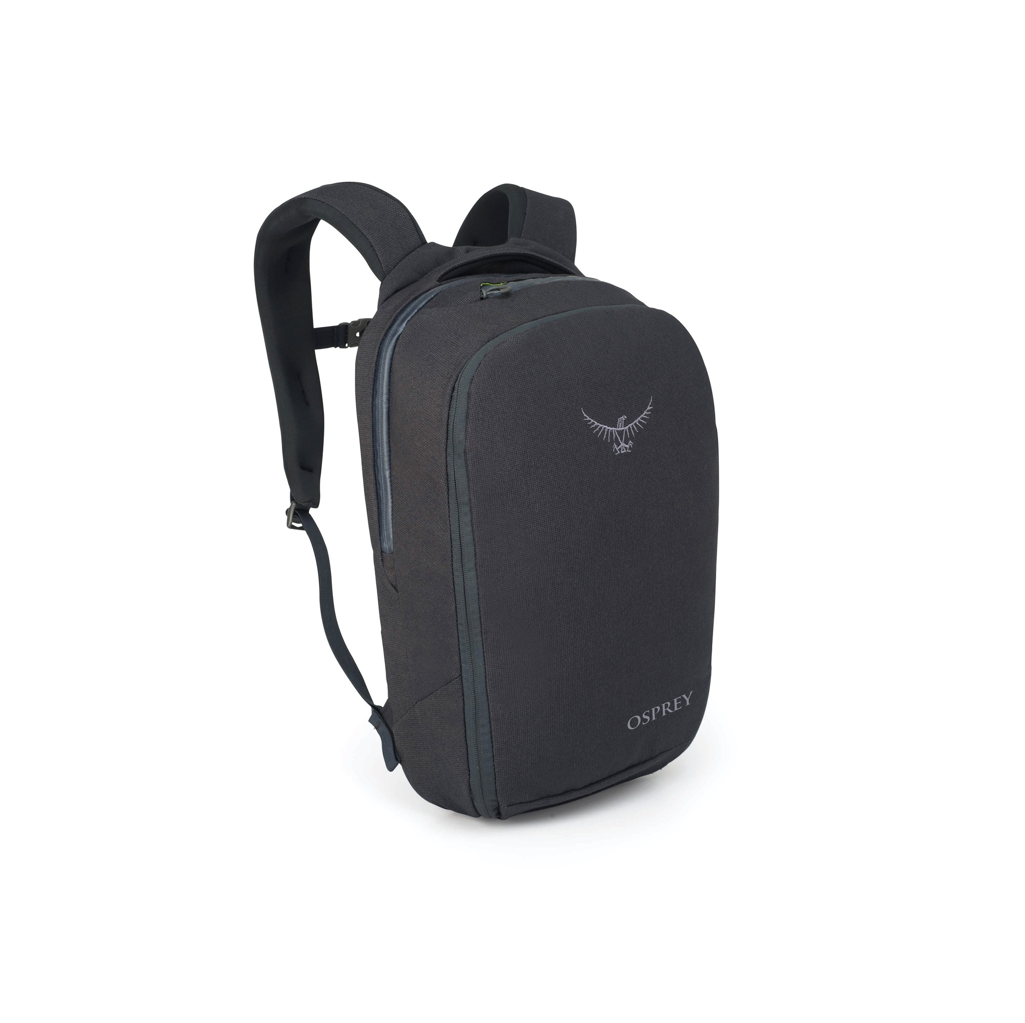 Городские рюкзаки Рюкзак городской Osprey Cyber Port Black Pepper backpack-osprey-cyber-port-black-pepper-o-sLarge.jpg