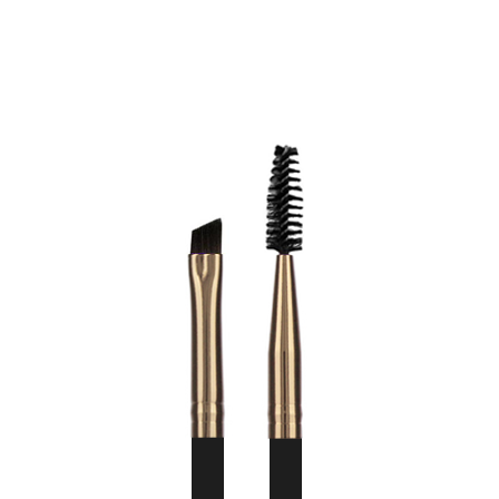L.A. Girl Кисть для бровей Duo Brow Brush