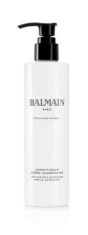 Balmainhair Питательный кондиционер для наращенных волос