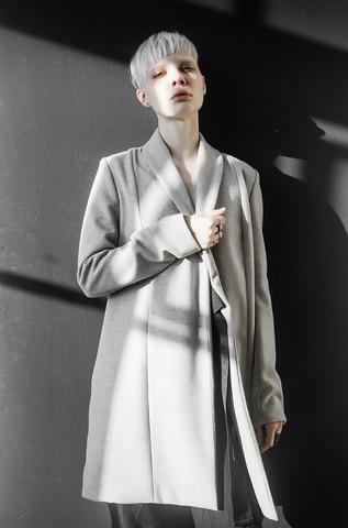 Пальто «ISIGO»