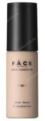 Тональная основа для макияжа (водная основа) тон 549 (Wamiles | Make-up Wamiles | Face Liquid Foundation W), 30 мл.