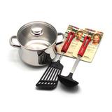 Подарочный набор &#34Праздник с Юлией Высоцкой&#34, артикул PN3, производитель - Все на кухне