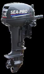 Лодочный мотор SEA-PRO T 15 S