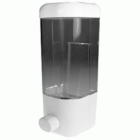 Дозатор настенный д/жидкого мыла V-0,55 л