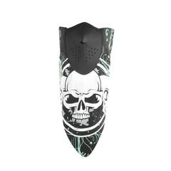 Маска - Zan Headgear - Neodanna - Three Skulls
