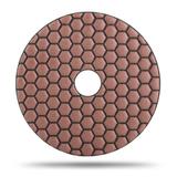 Алмазный гибкий шлифовальный круг GM/L. MESH-50