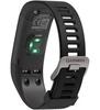Купить Фитнес-браслет Garmin Vivosmart HR+ Черно-серые (большого размера) 010-01955-45 по доступной цене