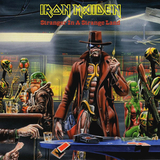 Iron Maiden / Stranger In A Strange Land (Single)(7