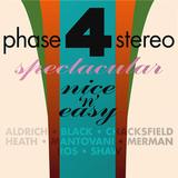 Сборник / Phase 4 Stereo: Spectacular Nice 'N' Easy (40CD)