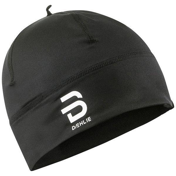 Спортивные шапки Шапка Bjorn Daehlie Hat Polyknit Black 331001_99900.jpg