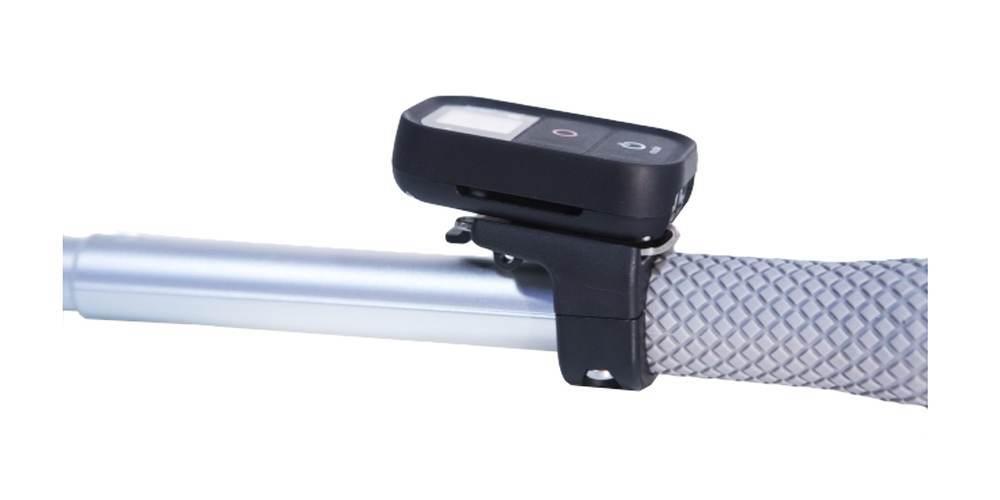 Крепление для пульта SP smart mount на руле