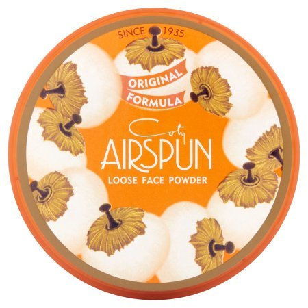 Coty Airspun Translucent Extra Coverage рассыпчатая пудра