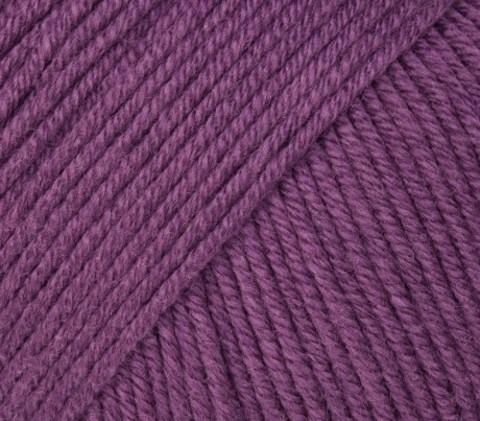 Пряжа Gazzal Baby Cotton XL 3441 сливовый