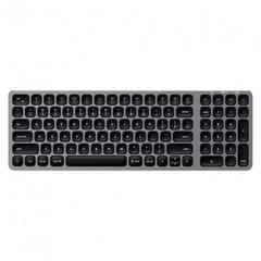 Клавиатура Satechi Compact Backlit Bluetooth Keyboard беспроводная