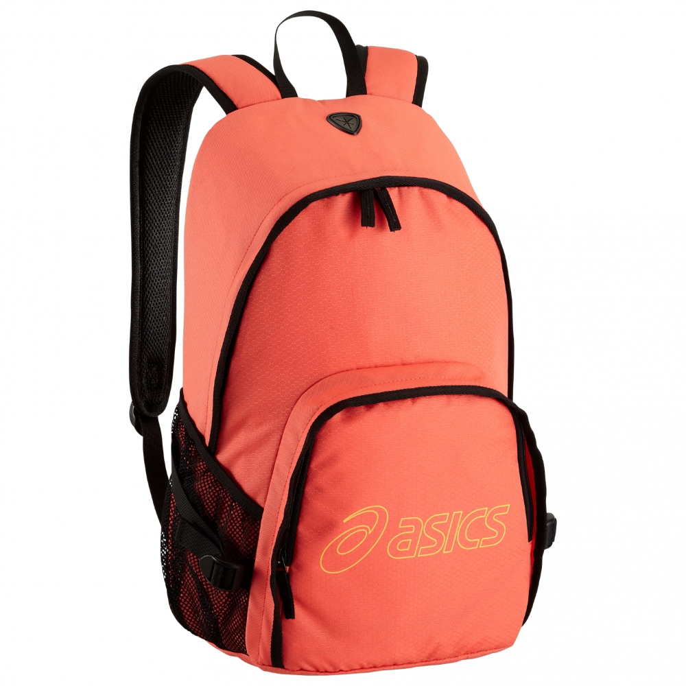 Рюкзак Asics Backpack red