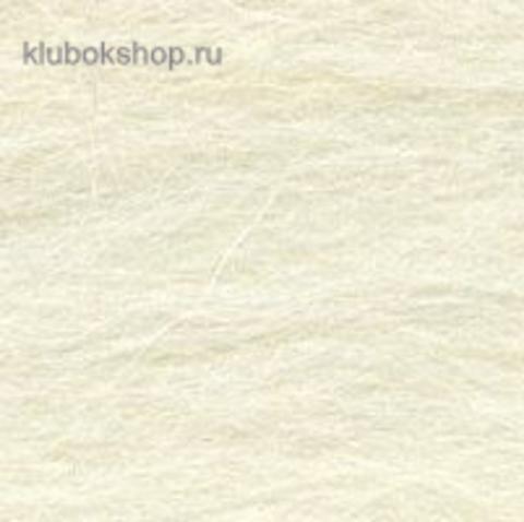 Шерсть для валяния Полутонкая (Троицкая) 0230