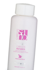 NIRVEL шампунь для вьющихся волос curly hair shampoo 250 мл