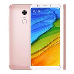 Xiaomi Redmi 5 Plus 4/64GB Pink - Розовый