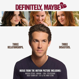 Soundtrack / Definietly Maybe (CD)
