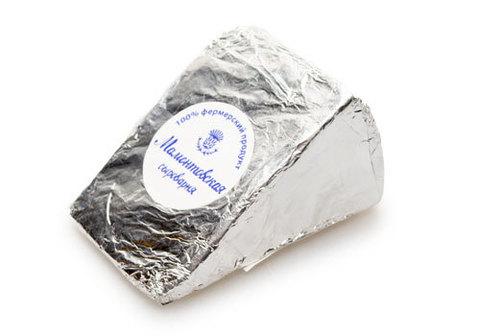 Сыр коровий с голубой плесенью