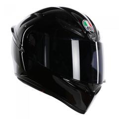 K1 Solid / Черный