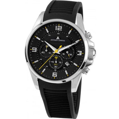 Купить Наручные часы Jacques Lemans 1-1799A по доступной цене