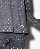 Домашний костюм с сердечками Rebecca & Bros