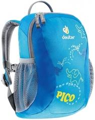 Рюкзак детский Deuter Pico синий