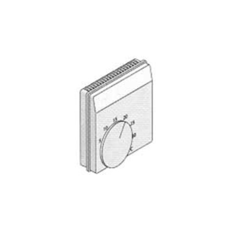 Unipipe термостат комнатный 230В