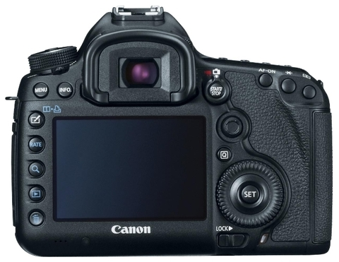 Canon EOS 5D Mark III Kit 24-70mmf/2.8L IS II USM