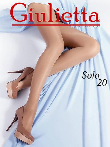 Колготки Solo 20 Giulietta