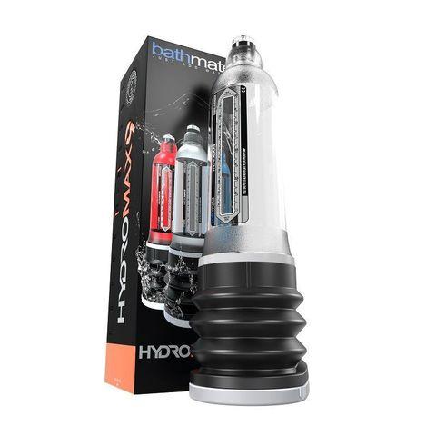 Прозрачная гидропомпа HydroMAX9