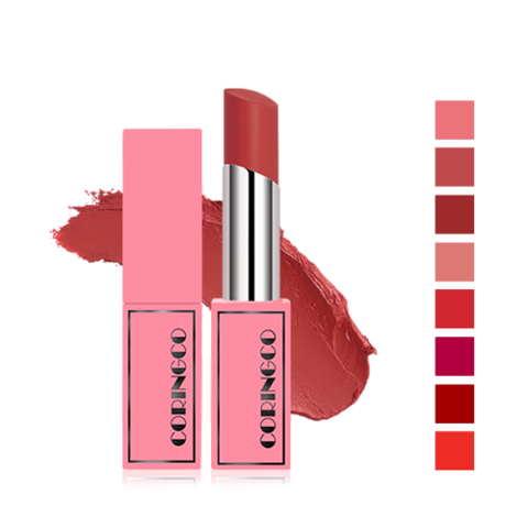 Тинт CORINGCO Cherry Chu Bonny Lipstick Matte 3.4g