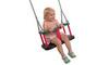 Кресло-качели металлические на цепях (детские)