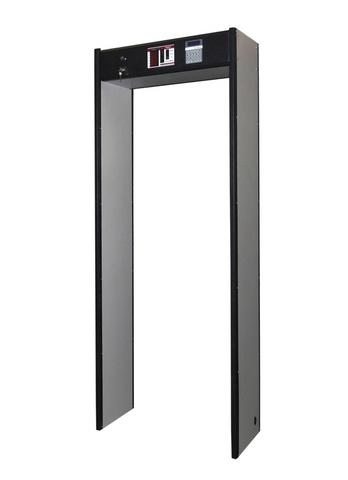 SmartScan C18WP (уличный, 18 зон)