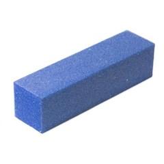 Баф шлифовальный синий