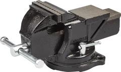 STAYER, 100 мм, слесарные тиски