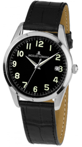 Купить Наручные часы Jacques Lemans 1-1769A по доступной цене